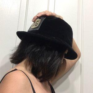 Dolce & Gabbana Accessories - D&G vintage hat